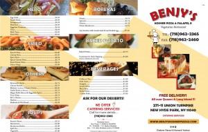 menu-printing