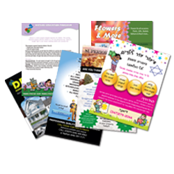 Printing services in NY